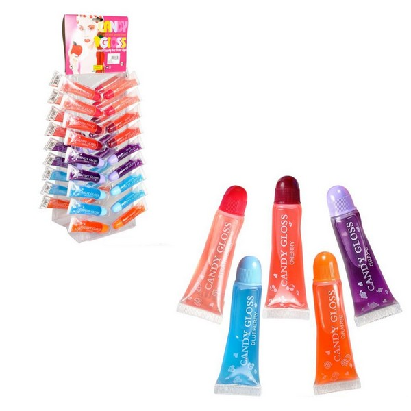JR46644 Candy LIP GLOSS
