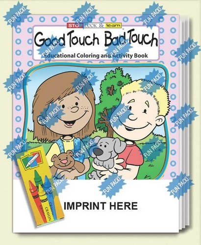 Good Touch Bad Touch Book - a-k-b.info