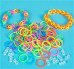 JR2302 Do It Yourself Loom Bracelet Kit
