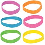 JBRUBSA Assorted Sayings Rubber Bracelet