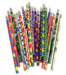Stock & Preprinted Pencils