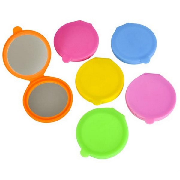 JR Silicone pact Mirror