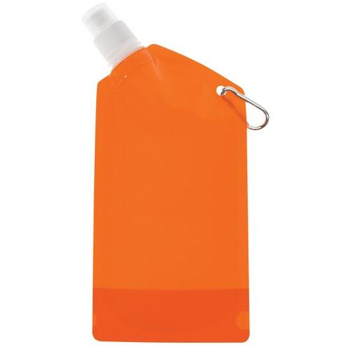 HT5800B  28 Oz. Collapsible Water Bottle