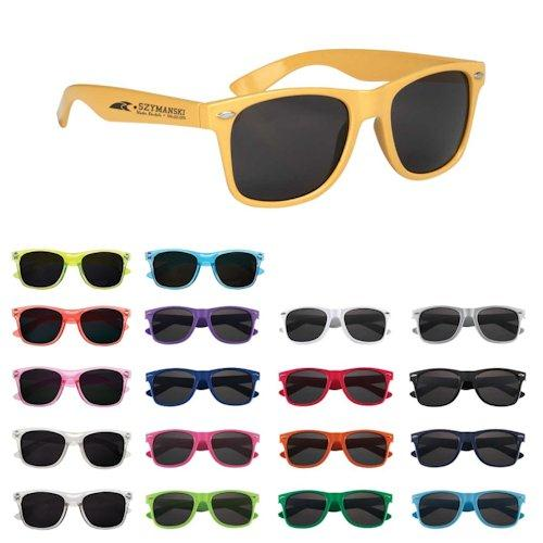 HT6223 Malibu Sunglasses with custom imprint
