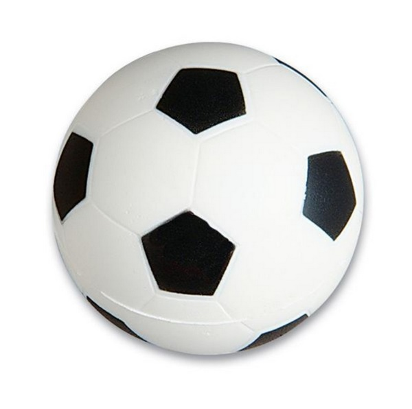 TR71974 SOCCER Ball Stress Reliever