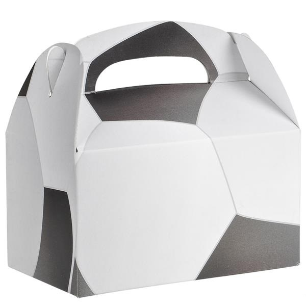 DR35932 SOCCER Treat Boxes