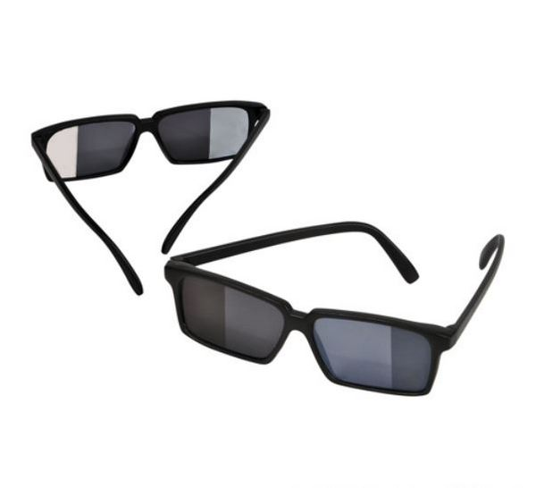 GR27138 Spy Look Behind SUNGLASSES