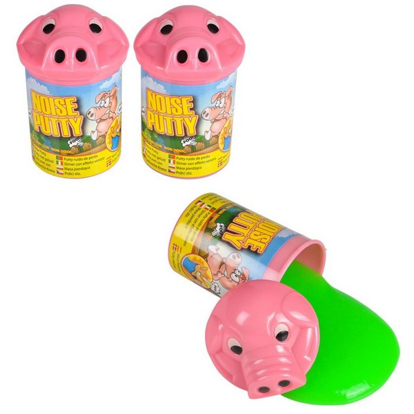 TR35987 Pig Noise Putty