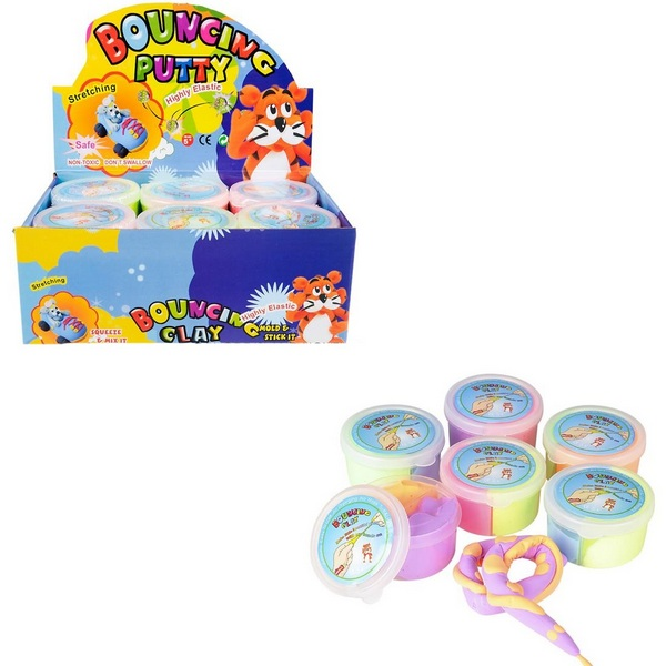 TR95338 Bouncing Putty