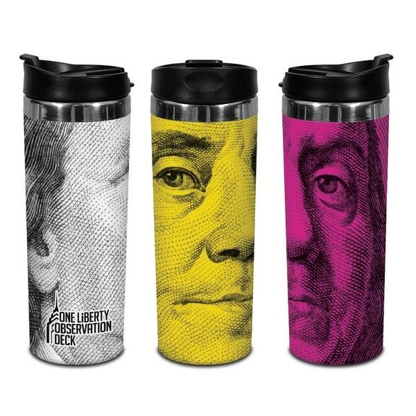 Dx8110 Transit 14 Oz Stainless Steel Tumbler With Full Color Custom Imprint,Different Types Of Flower Arrangements